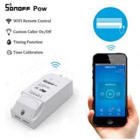 Управляемый по Wi-Fi smart-включатель/выключатель