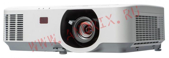 Проектор NEC NP-P603X (NEC)