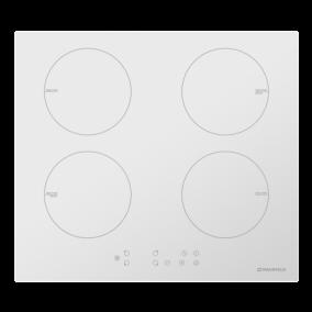 Электрическая индукционная панель MAUNFELD EVI.594-WH