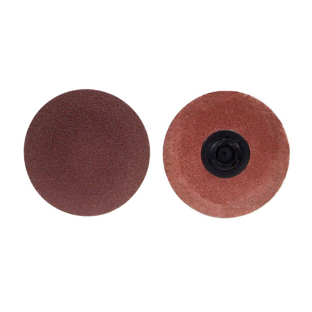Mirka Шлифовальные диски Quick Disc, 50мм с креплением типа Roloc, оксид алюминия, Р80