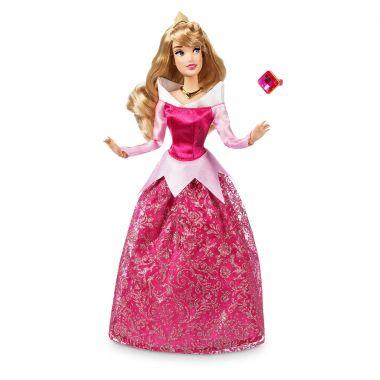 Кукла Аврора Спящая красавица Дисней 2018