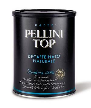 Pellini TOP DECAFEINATO