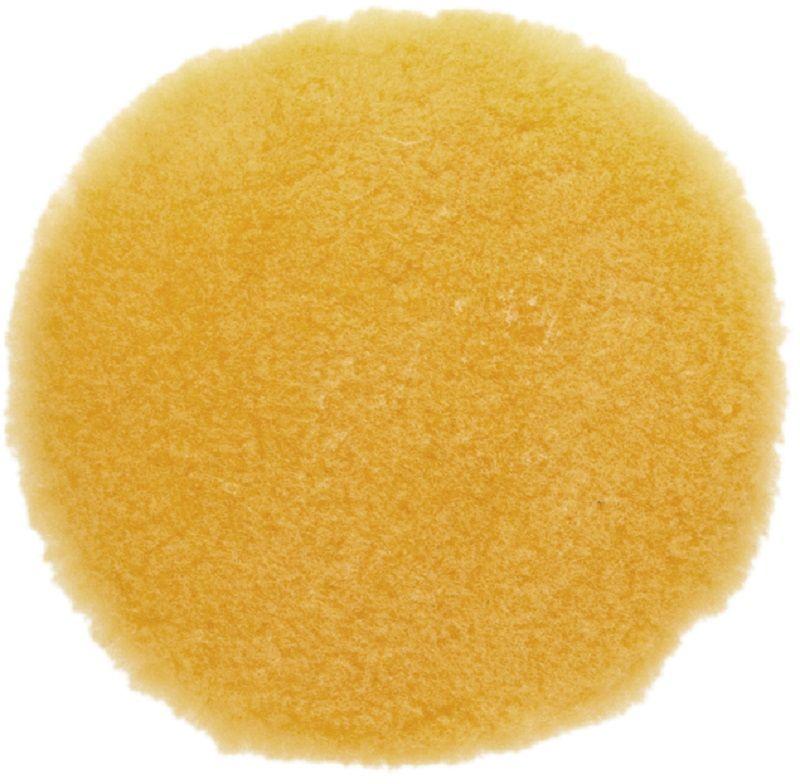Mirka Полировальный диск Polarshine PRO из натуральной овчины 135мм., (упаковка 10 шт.)