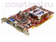 Видеокарта AMD RADEON X600Pro (256 MB)