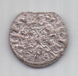 1 шиллинг 1618 г. Литва. Польша