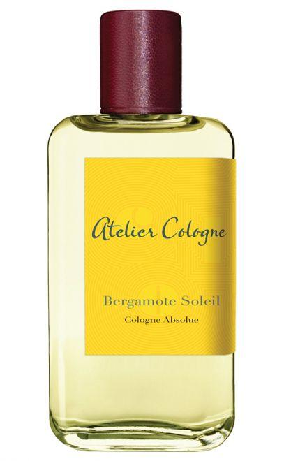 Atelier Cologne  BERGAMOTE SOLEIL