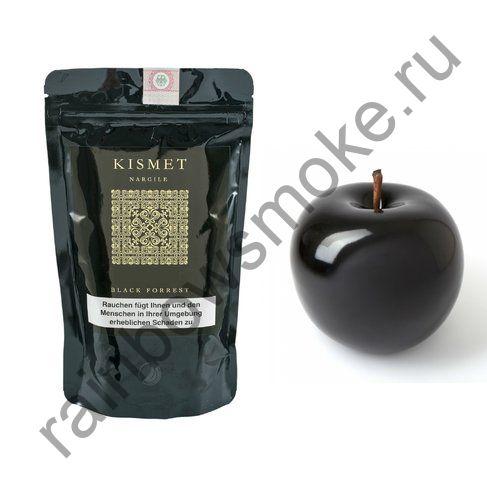 Kismet 100 гр - Black Apple (Черное Яблоко)