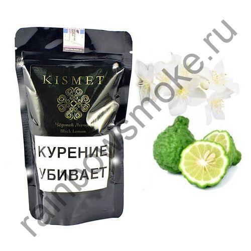 Kismet 100 гр - Black Lemon (Черный Лимон)