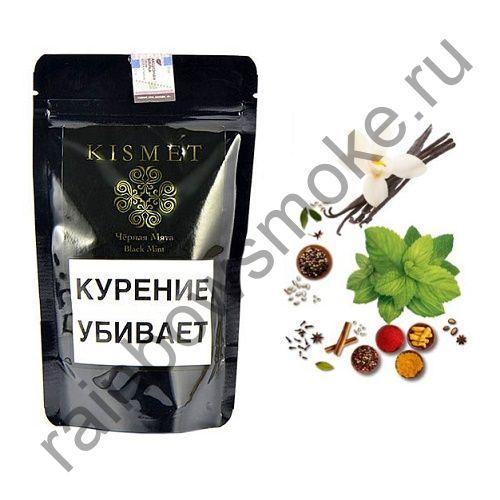 Kismet 100 гр - Black Mint (Черная Мята)