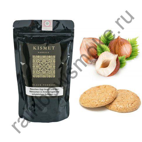 Kismet 100 гр - Black Hazelnut (Черный Лесной Орех)