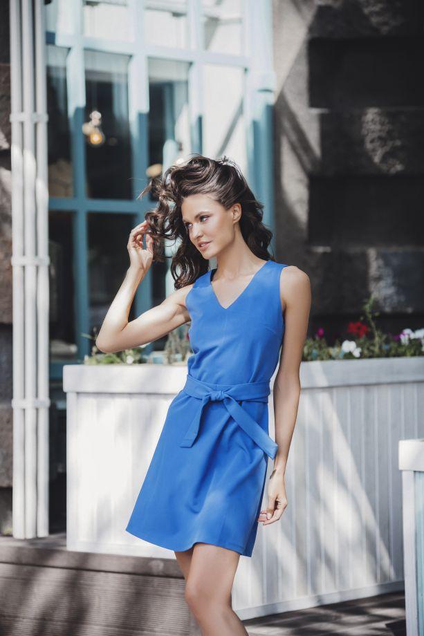 0686. Платье