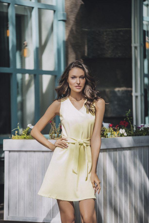 0690. Платье