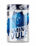 AMINO VULF ENERGIZED от Siberian Nutrogunz 225 гр