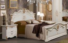 Кровать ДЖОКОНДА  (180*200) эмаль