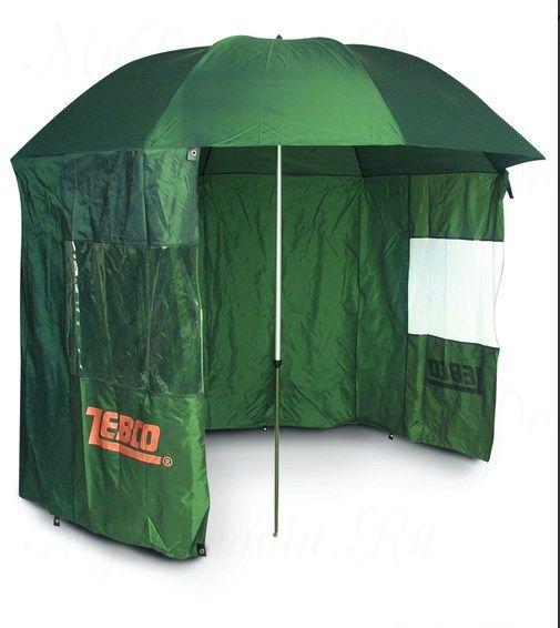 Зонт-палатка Storm Umbrella ZEBCO