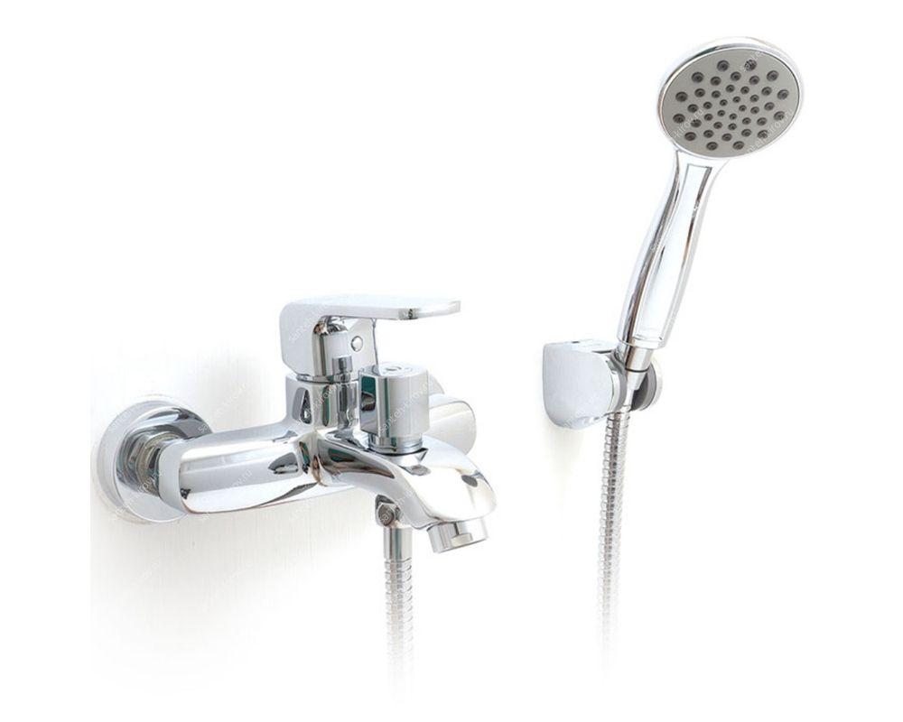 Gappo Nesa G3260 Смеситель для ванны