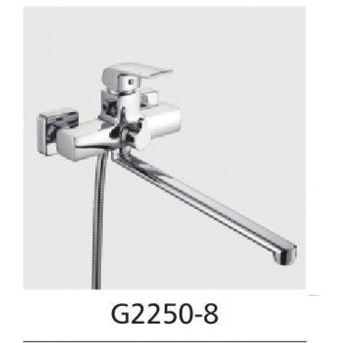 Gappo G2250-8 Aventador Смеситель для ванны