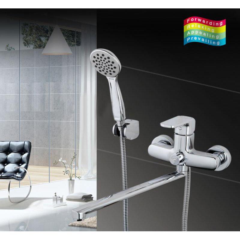 Gappo  Nesa G2260  Смеситель для ванны