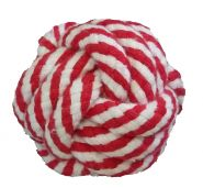 Мяч веревочный двухцветный (5 см)