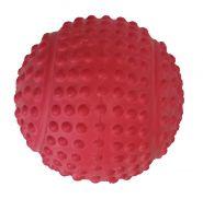 Мяч резиновый с пищалкой (7 см)