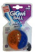 Gigwi Мяч с пищалкой M