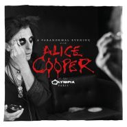 """ALICE COOPER """"A Paranormal Evening At The Olympia Paris (live)"""" [2CD-DIGI]"""
