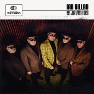 "IAN GILLAN & THE JAVELINS ""Ian Gillan & The Javelins"" [Softpack]"