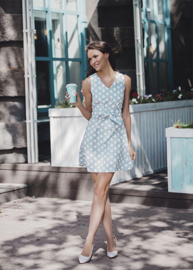 0709. Платье