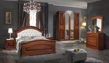 Спальня ВЕНЕРА 4-дверный шкаф