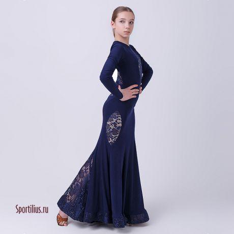 "Платье для танцев стандарт ""Александрия 2"""