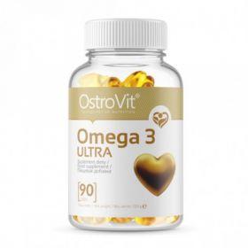 Omega 3 Ultra (90 caps) OstroVit