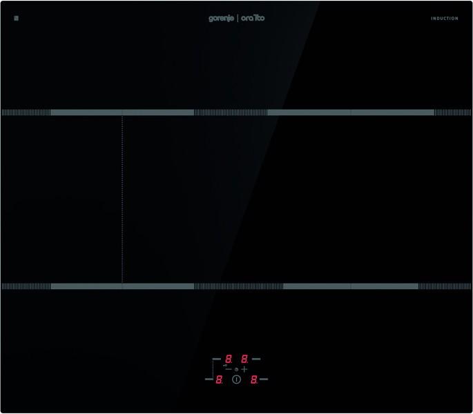 Электрическая варочная панель Gorenje IT 635-ORA-B