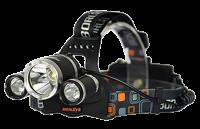 Налобный фонарь Boruit HL-720