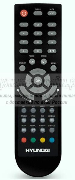 Hyundai H-LCD1516