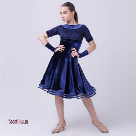 """Рейтинговое платье """"Неаполь S"""""""