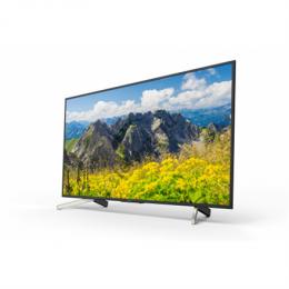 Телевизор Sony KD-65XF7596