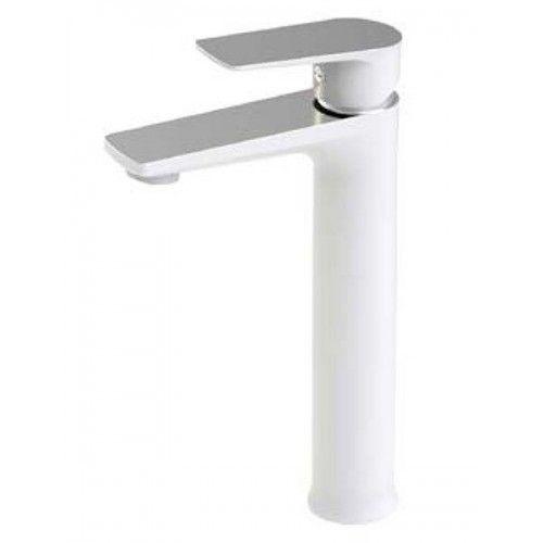 KAISER Atrio 60033 Chrome/White Смеситель для раковины (чаша)