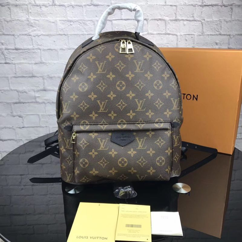 Рюкзак Louis Vuitton Palm Spring MM