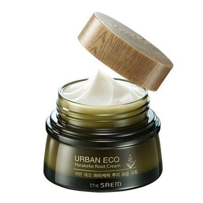 The SAEM Крем с экстрактом корня новозеландского льна Urban Eco Harakeke Root Cream