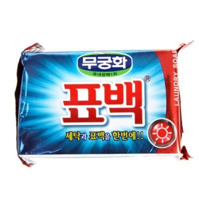 Clio Мыло хозяйственное New Dongsan Soap (Bleaching)