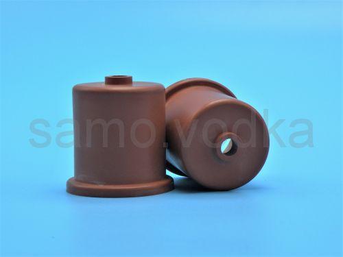 Пробка - колпачок резиновая, 40 мм