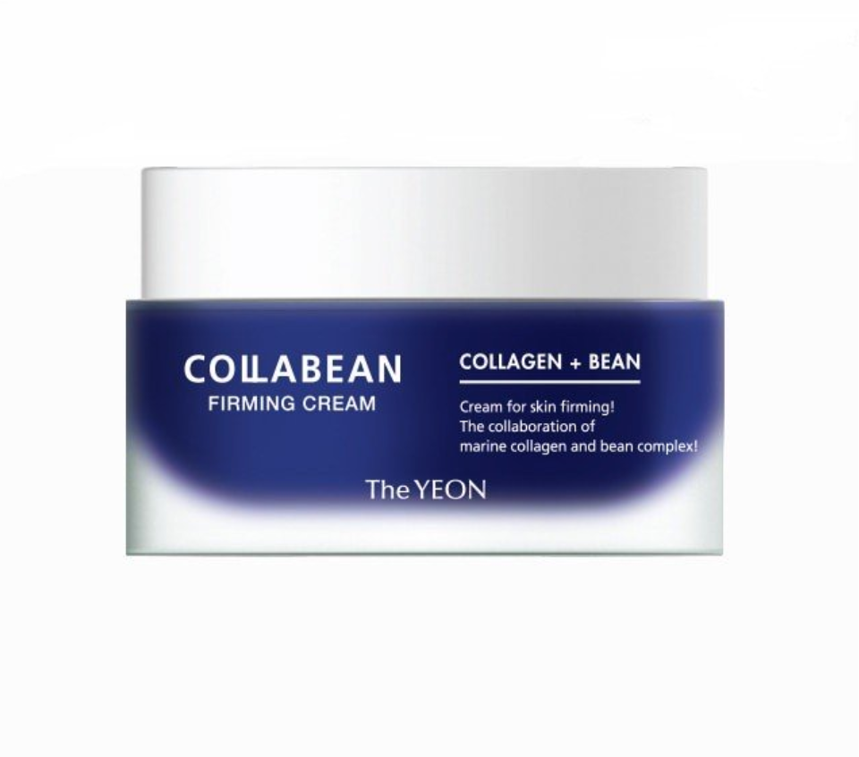 ЕОН CollaBean Крем для лица TheYEON CollaBean Firming Cream 50мл
