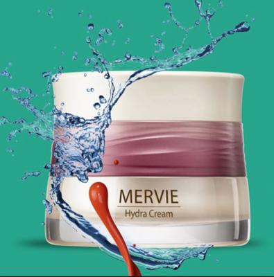 THE SAEM Mervie Крем для лица увлажняющий Mervie Hydra Cream 60мл