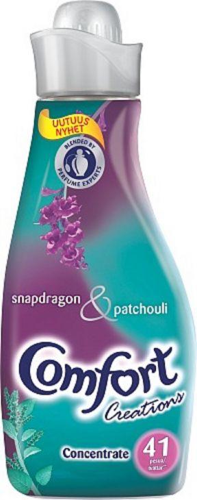 Comfort Snapdragon Patchouli 750 мл