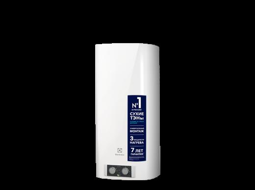 Электрический водонагреватель Electrolux EWH 100 Formax