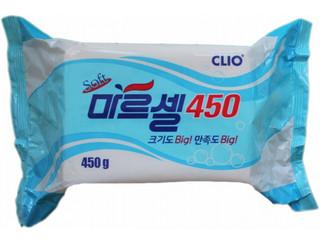 Clio Мыло хозяйственное  Marcel Soft Soap