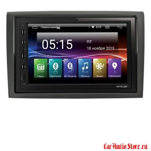 Incar 87-6102 Citroen Jumper Android 7