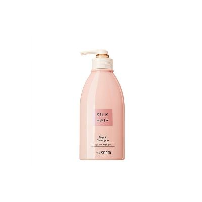 THE SAEM SILK HAIR R Шампунь для волос Silk Hair Repair Shampoo 320мл