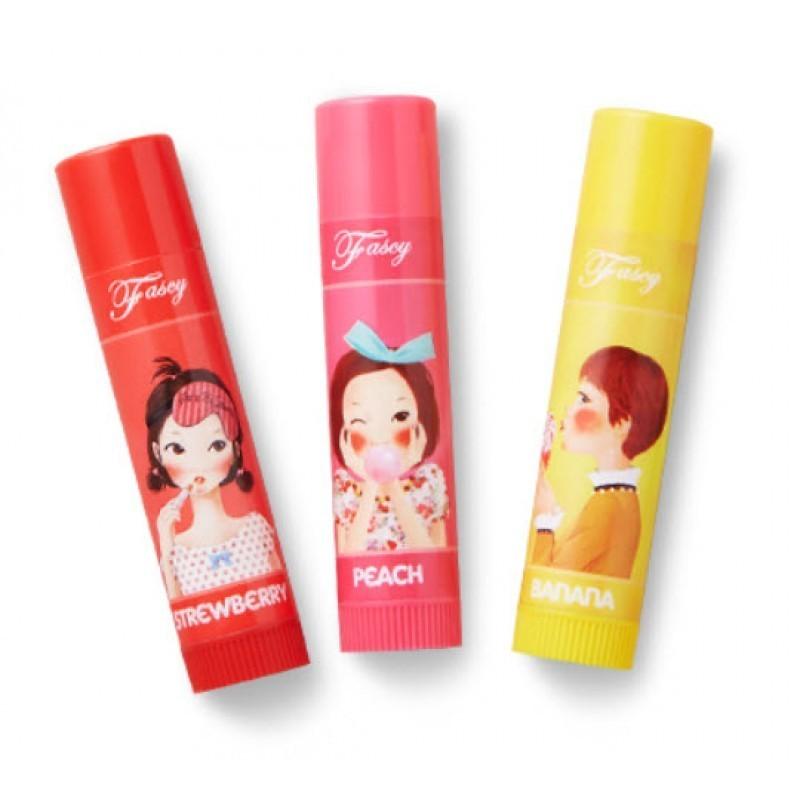 Бальзам для губ Fascy Lollipop Lip Balm 3,9гр