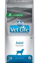 Фармина Vet Life Dog Joint диета для собак при заболеваниях опорно-двигательного аппарата, 12 кг